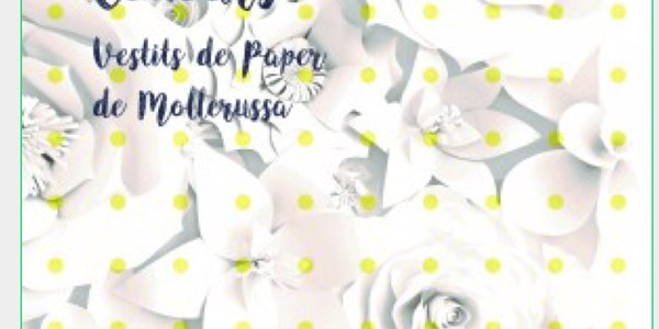 56è Concurs de Vestits de Paper de Mollerussa