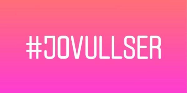 Jornada #JOVULLSER