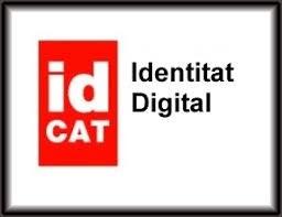 IDCat - Certificat electrònic
