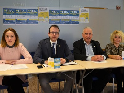 25 centres es presentaran a la 4a Fira Universitària, que tindrà lloc el dia 14 de febrer