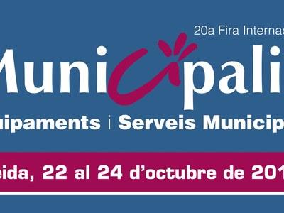 Ajuntaments, nova edició de Municipàlia