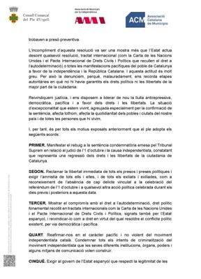 Contingut de la moció aprovada (2)