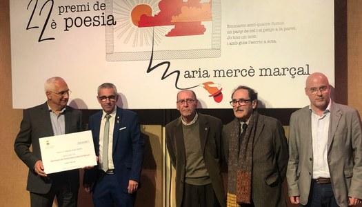 Aprovades les bases per a la nova convocatòria del Premi MMMarçal