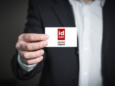 Certificat digital idCAT per la Renta 2018