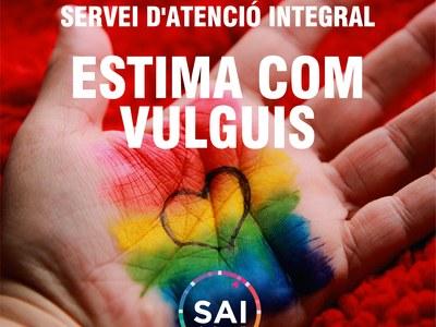 Commemorem el Dia Internacional LGTBI