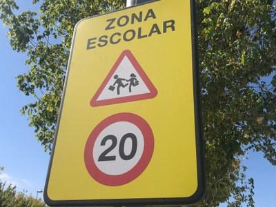 Curs escolar 2020/2021: Informació sobre els horaris de transport escolar
