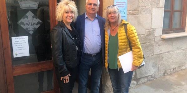 X Jornades Mascançà a Vilanova de Bellpuig