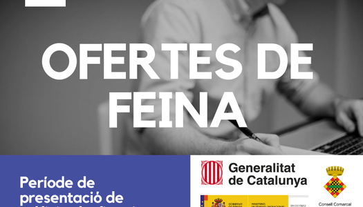El Consell Comarcal del Pla d'Urgell participa al programa Enfeina't