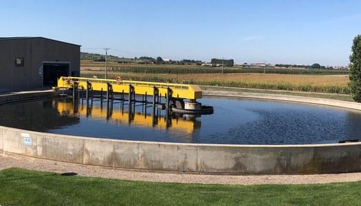 Control remot i centralitzat per les sis estacions depuradores d'aigües residuals del Pla d'Urgell