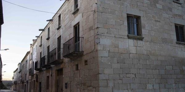 Imatge de Cal Castell de Poal