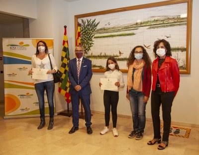 Categoria B. Accèssit. Escola Arnau Berenguer - El Palau d'Anglesola - Àuria Miró.jpg