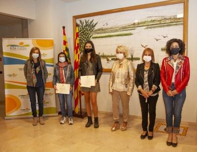 Categoria F- 1r premi. INS Terres de Ponent - Mollerussa - Anna Ribera.jpg