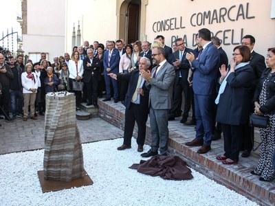 La comarca del Pla d'Urgell celebra els 30 anys de la seva constitució