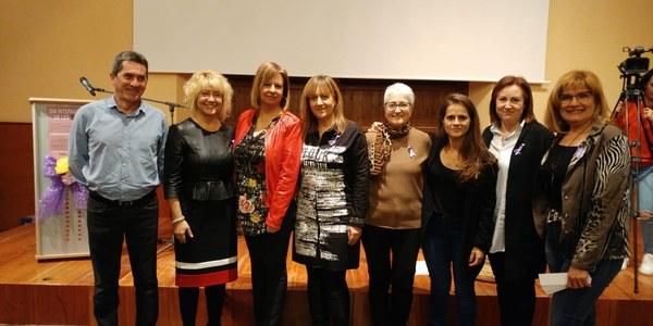 La Federació Consell de Dones del Pla d'Urgell i el Consell Comarcal del Pla d'Urgell celebren l'acte del Dia Internacional de les Dones