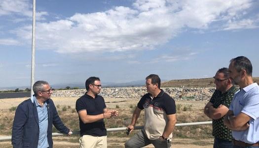 Més accions per fomentar el reciclatge al Pla d'Urgell