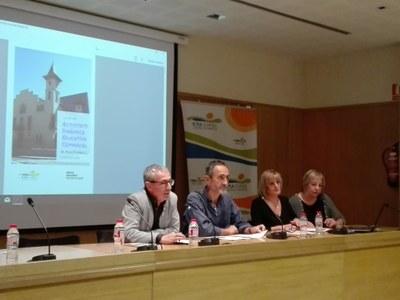 Nova proposta d'Activitats de Dinàmica Educativa Comarcal
