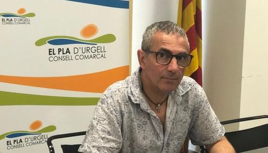Panadés anuncia una trobada d'alcaldes i alcaldesses del Pla per les queixes de l'A2