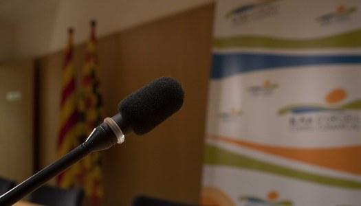 Ple del Consell Comarcal del Pla d'Urgell