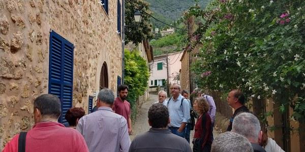 Prenent model de Mallorca en la valorització de la pedra