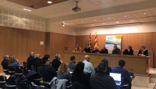 El Ple del Consell aprova el pressupost 2020, que ascendeix a 10,9 milions d'euros
