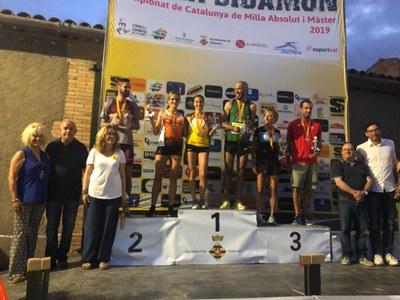 Sidamon reuneix 470 atletes al Pla d'Urgell
